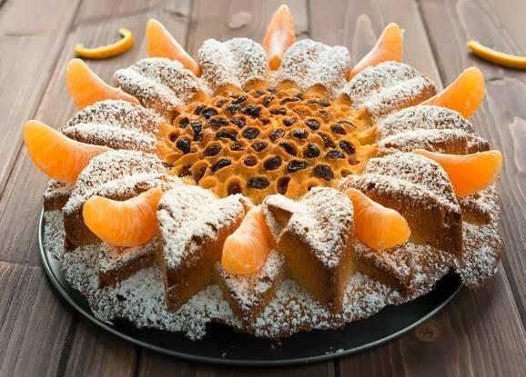 Votre dessert du dimanche