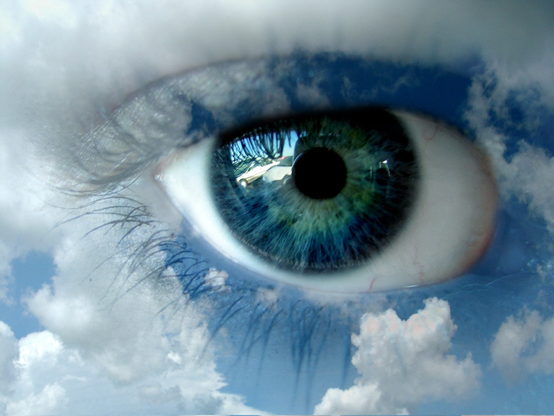 Eye In The Sky Quotes: Yeux